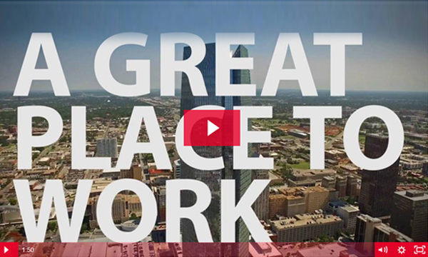 Great Place to Work Video